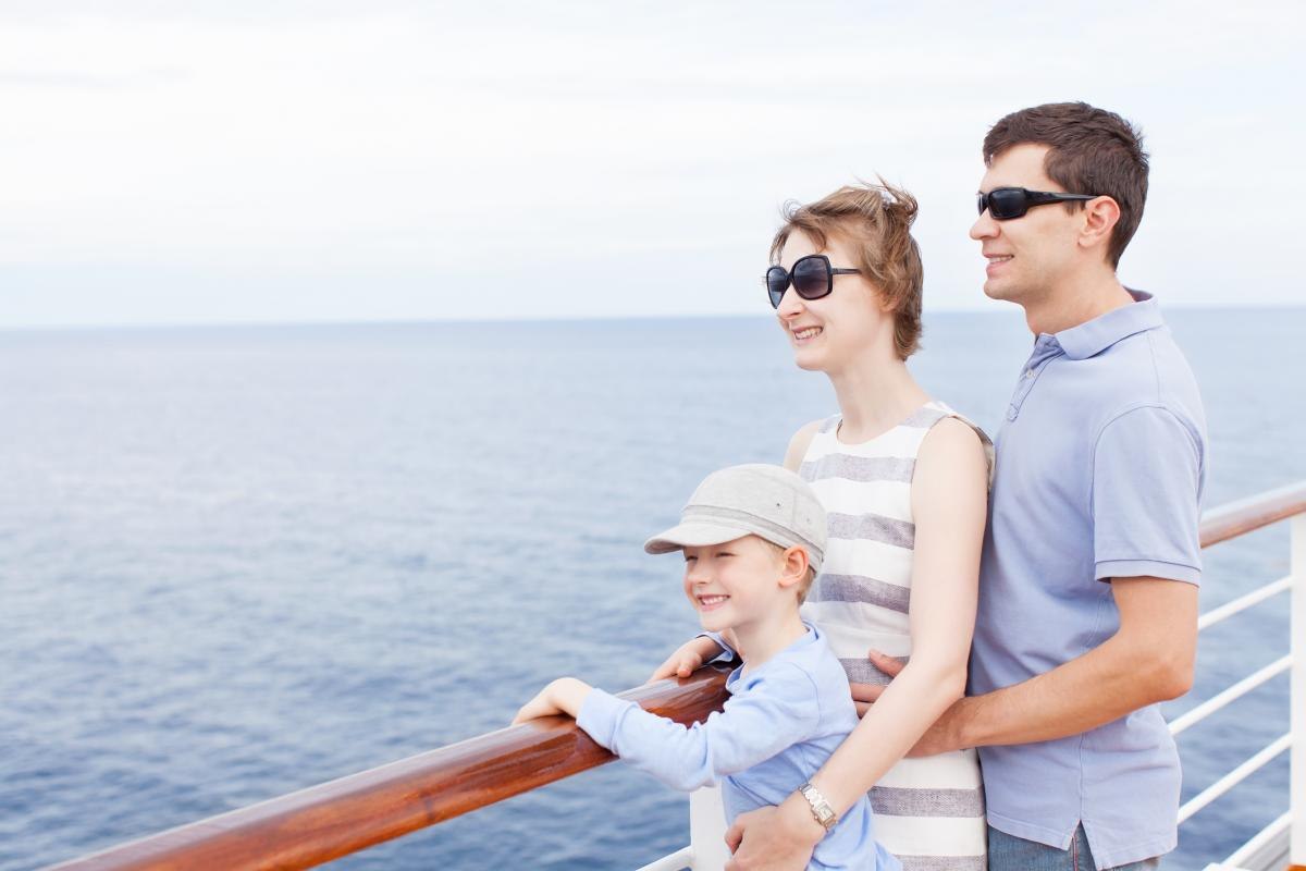 5 Reasons Families Should Cruise, According to CLIA