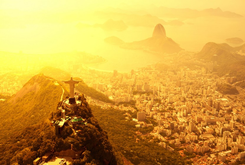 South American Sunsets Await with Destinations with Character Travel & Globus Tours