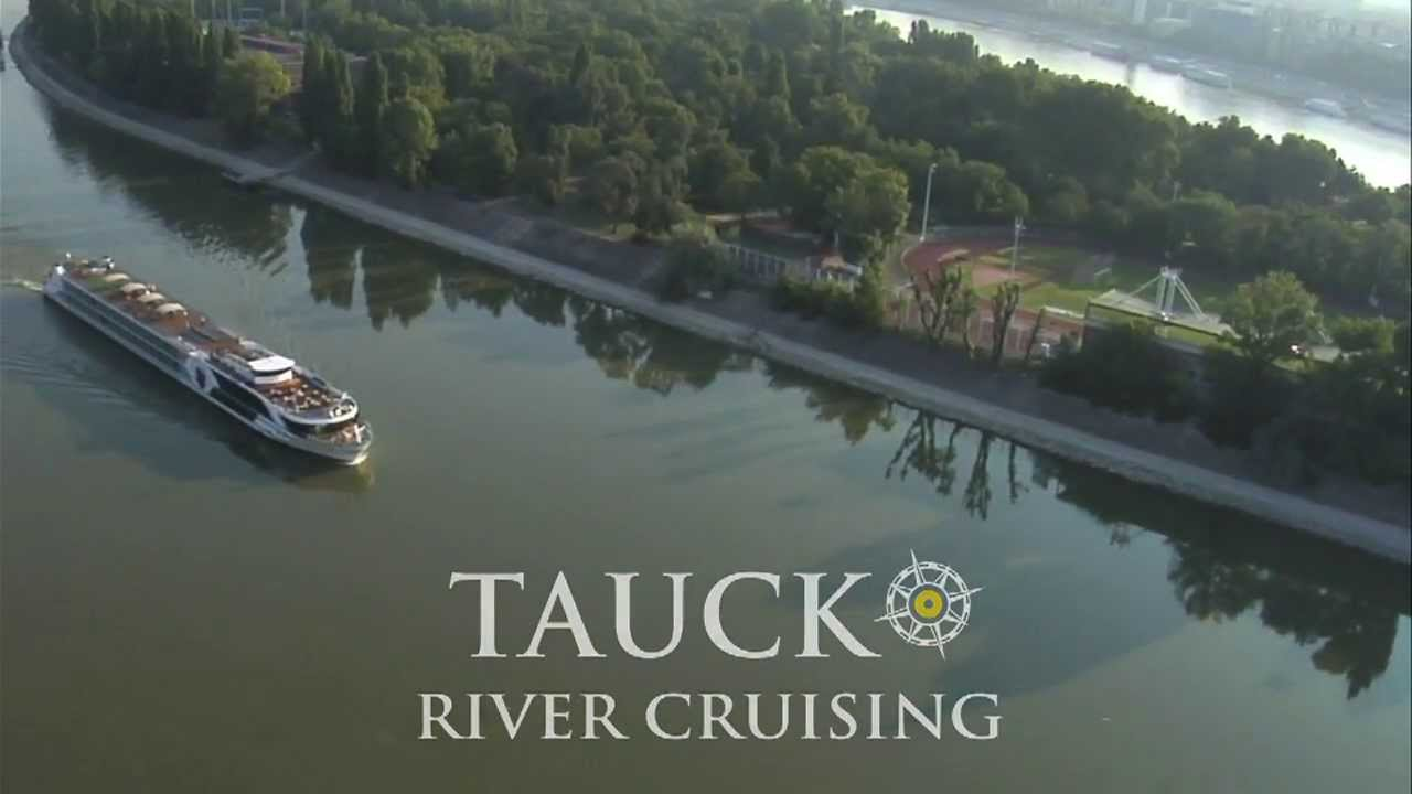 Tauck River Cruises – A Step Above The Rest