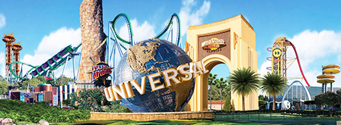 Updated Aerial Imagery of Universal Orlando (Sept. 2016)