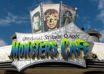 Universal Orlando – Four Restaurants That Are Worth The Price