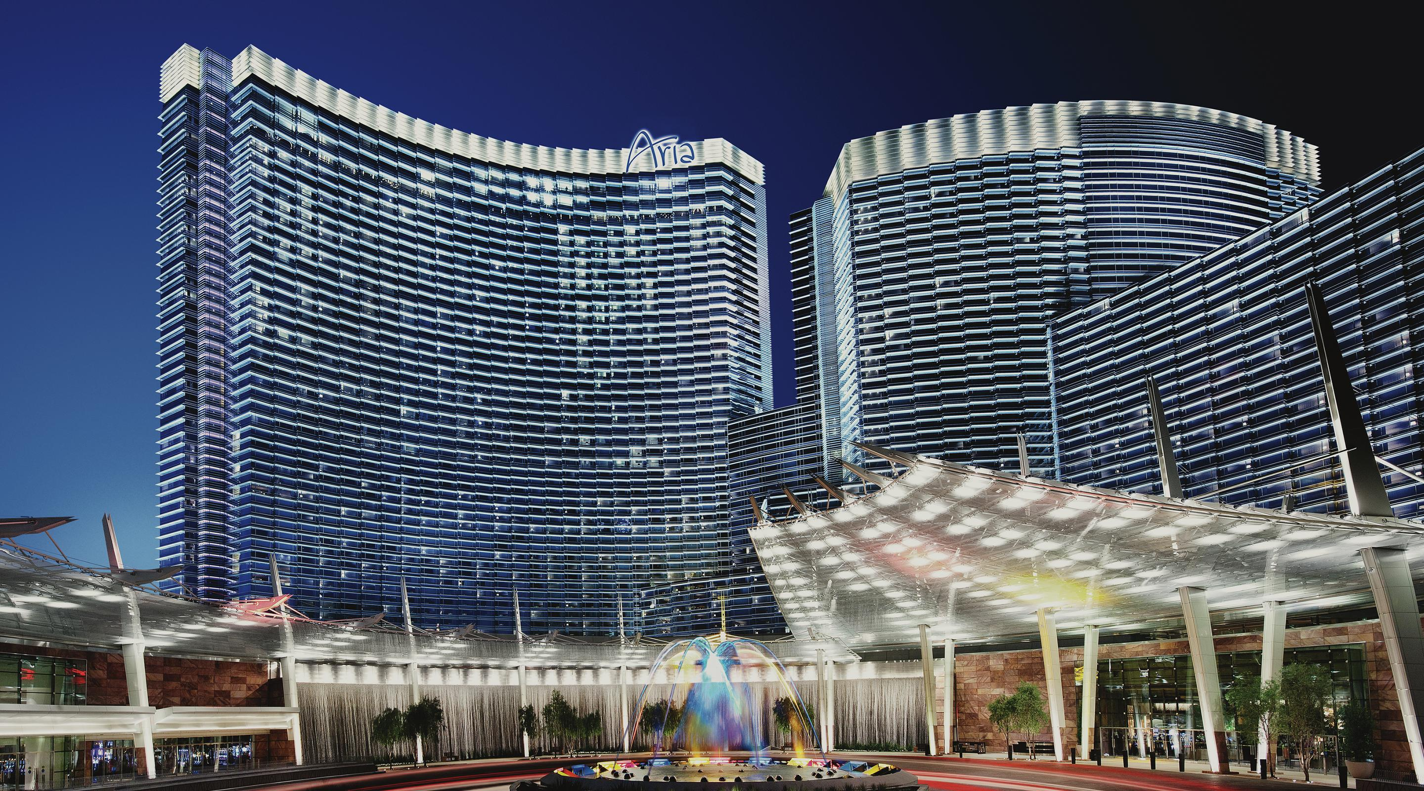 5 Ways ARIA Resort & Casino is Translating Technology to Hospitality