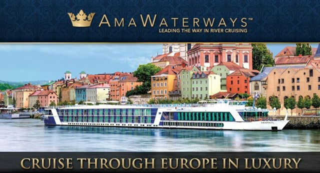 AmaWaterways to add one ship in 2018