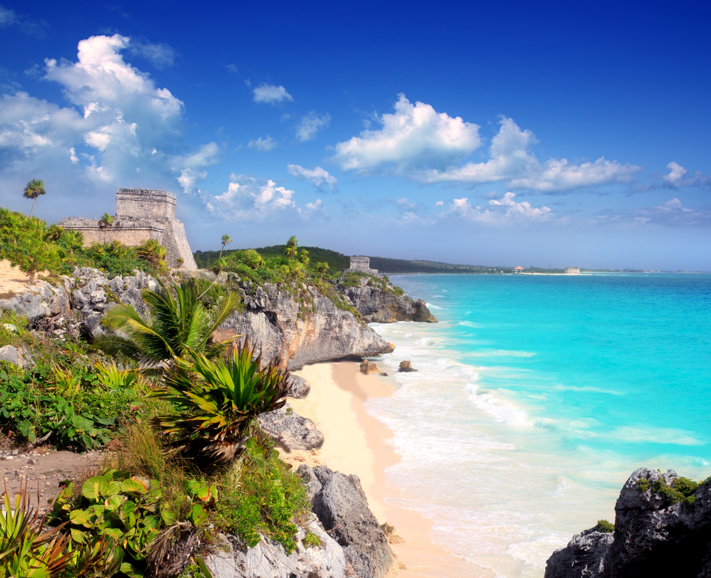 Start Planning Your Winter Getaway Now With These Warm Mexican Beach Vacations