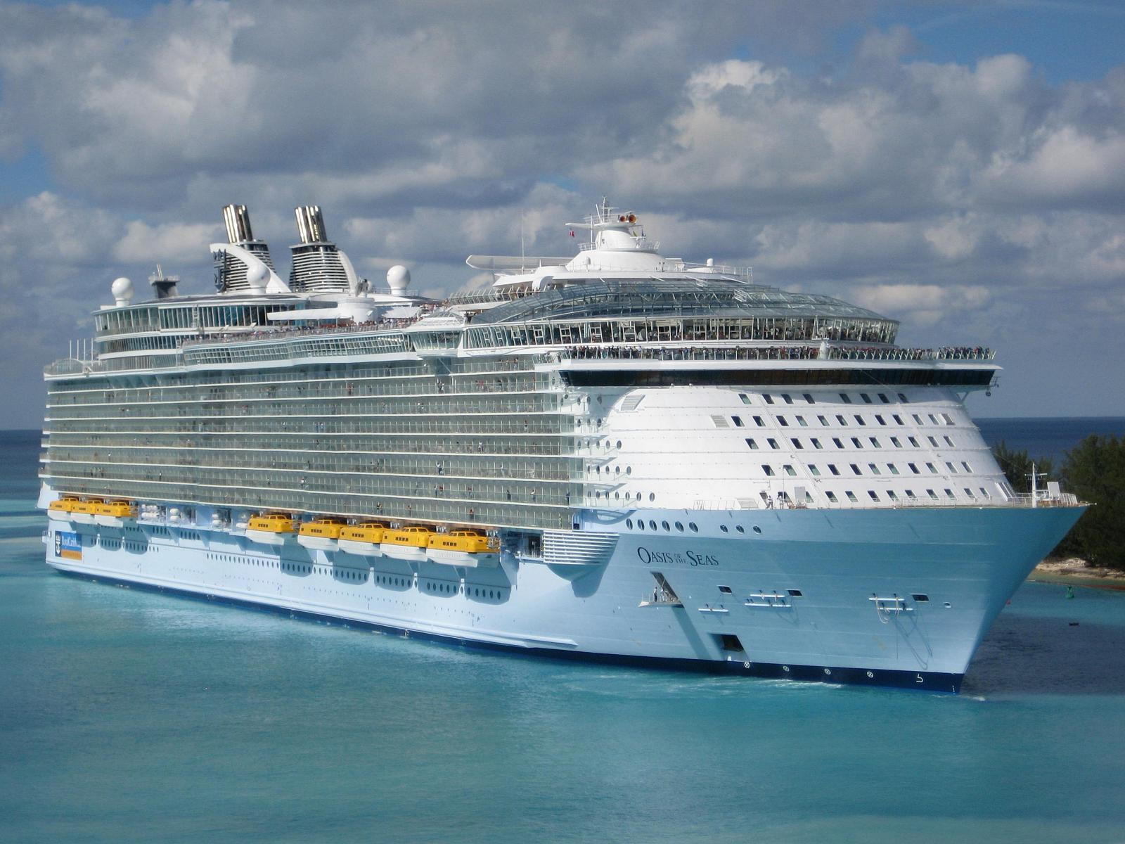 Royal Caribbean Extended – Up To $450 Off + 60% Off Second Guest!