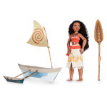 "Disney and Destination Imagination Inspire Fans to Think Outside the Toy Box in Celebration of ""Moana"""