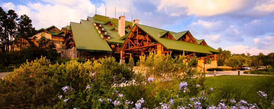 New Amenities Coming Soon to Disney's Wilderness Lodge