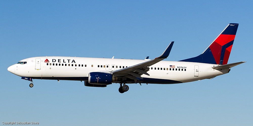 Delta to Offer New Route from New York City to Rio