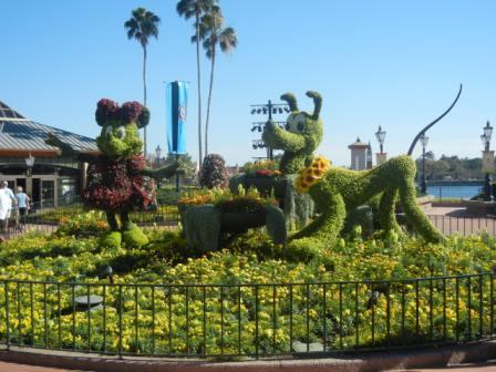 New additions announced for 2017 Epcot Flower & Garden Festival