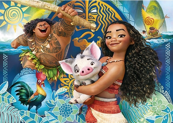 Moana Meet and Greet Coming Soon to Hollywood Studios