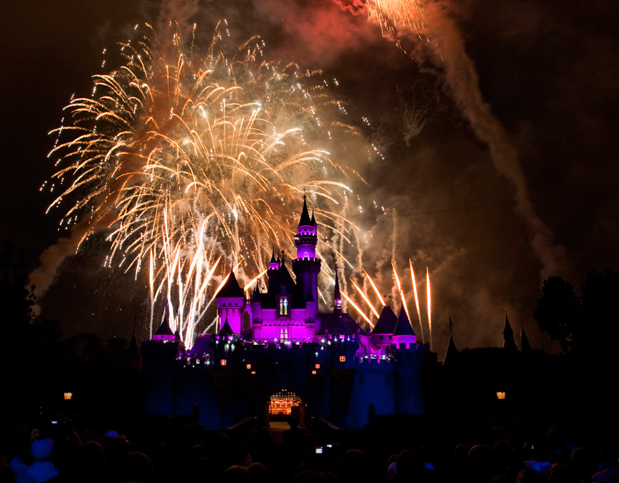Ring in the New Year With These Special Menus at Disneyland Resort