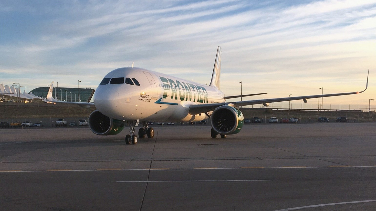 Frontier operations return to normal