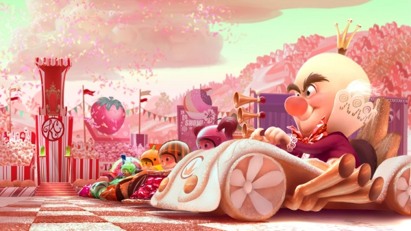 RUMOR: Proposed Wreck-it Ralph attraction hits speed bump due to budget cuts