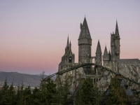 The 2020 Wizarding World of Harry Potter™ – Exclusive Vacation Package