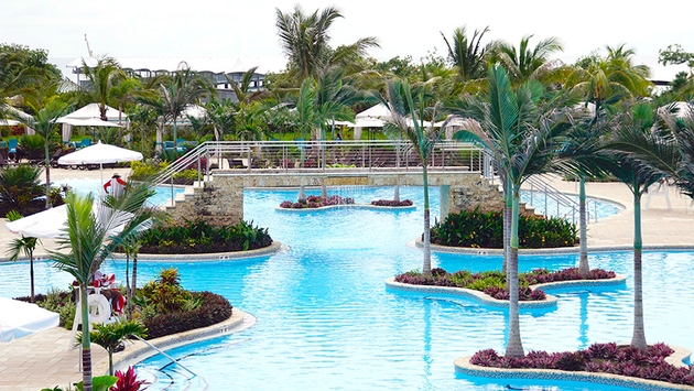WATCH: Previewing Norwegian Cruise Line's New Harvest Caye