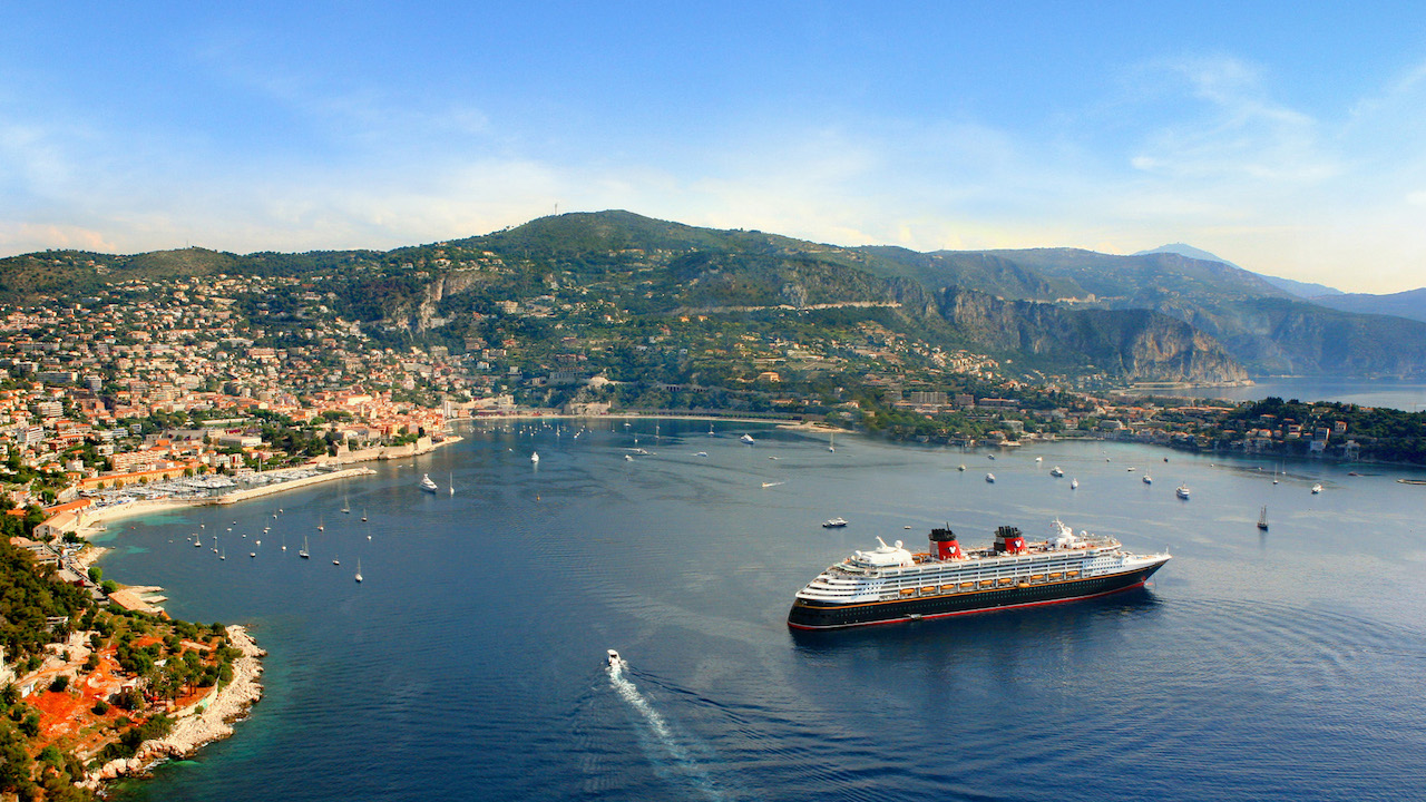 Disney Cruise Line Embarkation Changes and Sailing Date Change Policy