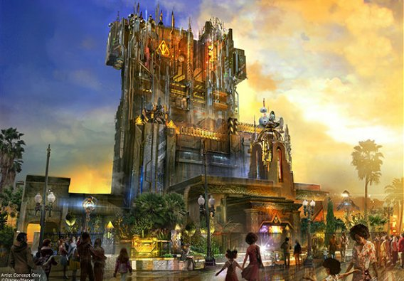 Guardians of the Galaxy Mission: Breakout is a Hit. Here's What Disney is Planning Next