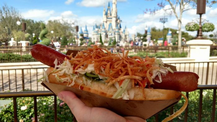 8 Dining Changes Happening Now at Walt Disney World (March 2017)