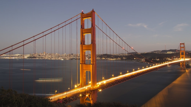 The 5 Coolest Things to Do on Your Next Trip to San Francisco