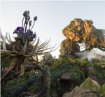 Disney Provides Sneak Peek of Pandora -The World of Avatar