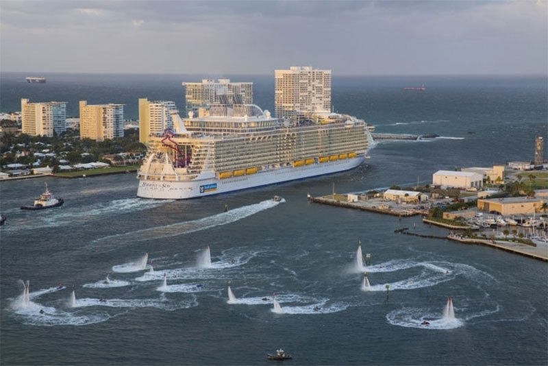 Royal Caribbean Updates Stateroom Categories