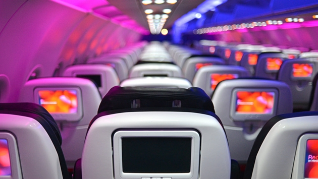 Washington Wants to Halt the Downsizing of Airline Seats