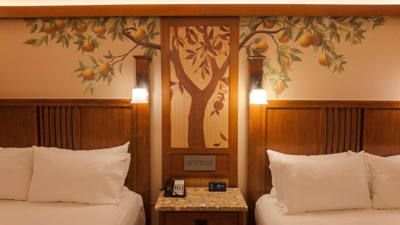 A Closer Look: New Guest Rooms at Disney's Grand Californian Hotel & Spa