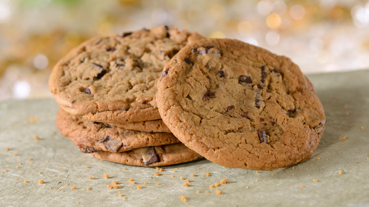 Make a Batch of Cookies from Disney's Grand Floridian Resort & Spa for National Chocolate Chip Cookie Day on May 15
