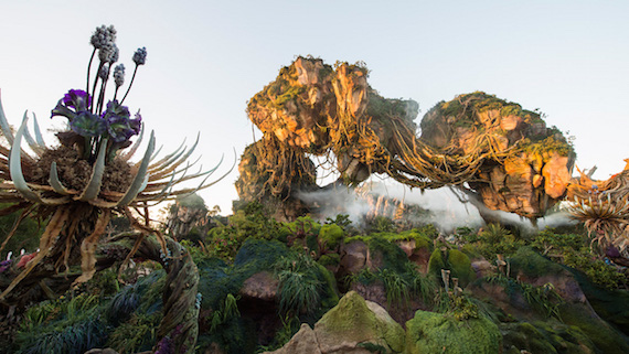 4 Amazing Things You Can Do Inside Pandora – The World of Avatar With No Wait