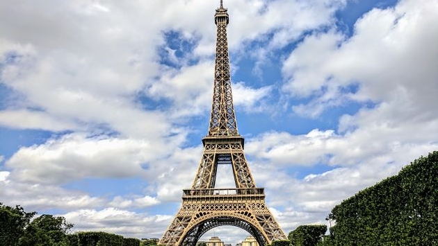 5 Things You Must Experience When Visiting Paris