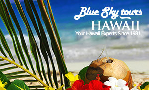 Fantastic Hawaii Vacation Deals with Destinations with Character Travel & Blue Sky Hawaii Vacations!