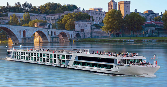 Fantastic Offers From Scenic and Emerald Cruises for 2021 & 2022