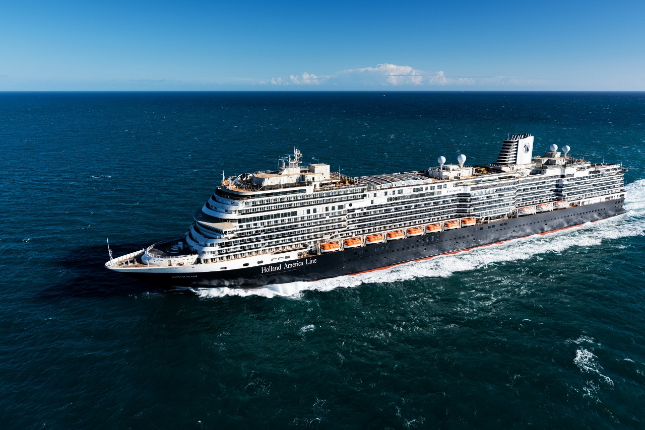 Holland America Line Extends Cruise Suspensions Through June 30, 2020 and Cancels Alaska Cruise Season
