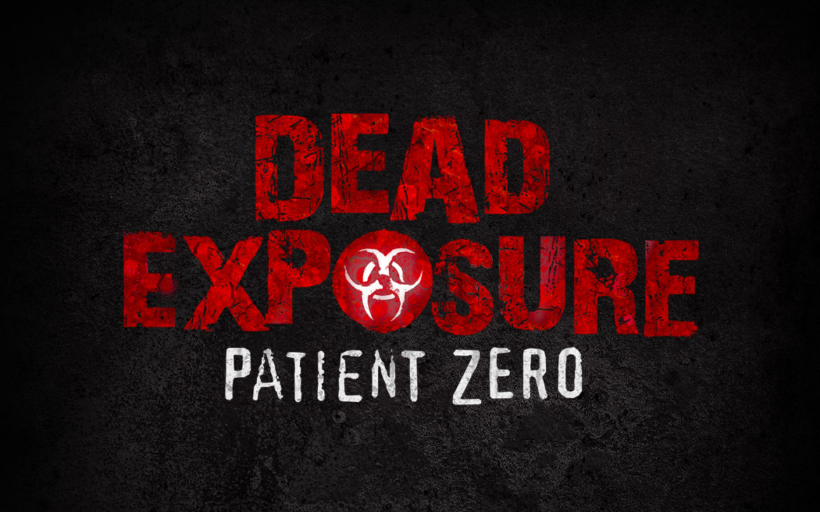 EXPERIENCE THE CHAOS OF DEAD EXPOSURE: PATIENT ZERO AT HALLOWEEN HORROR NIGHTS