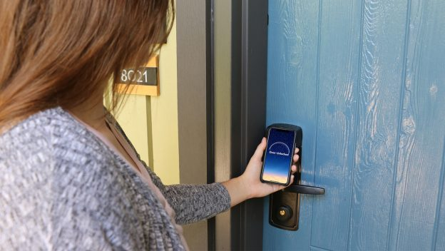 NEW DIGITAL KEY FEATURE COMING SOON TO MY DISNEY EXPERIENCE APP
