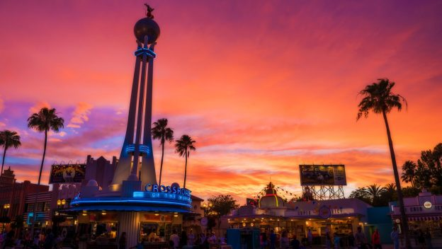 Celebrate the 29th Anniversary of Disney's Hollywood Studios With These Fun Facts