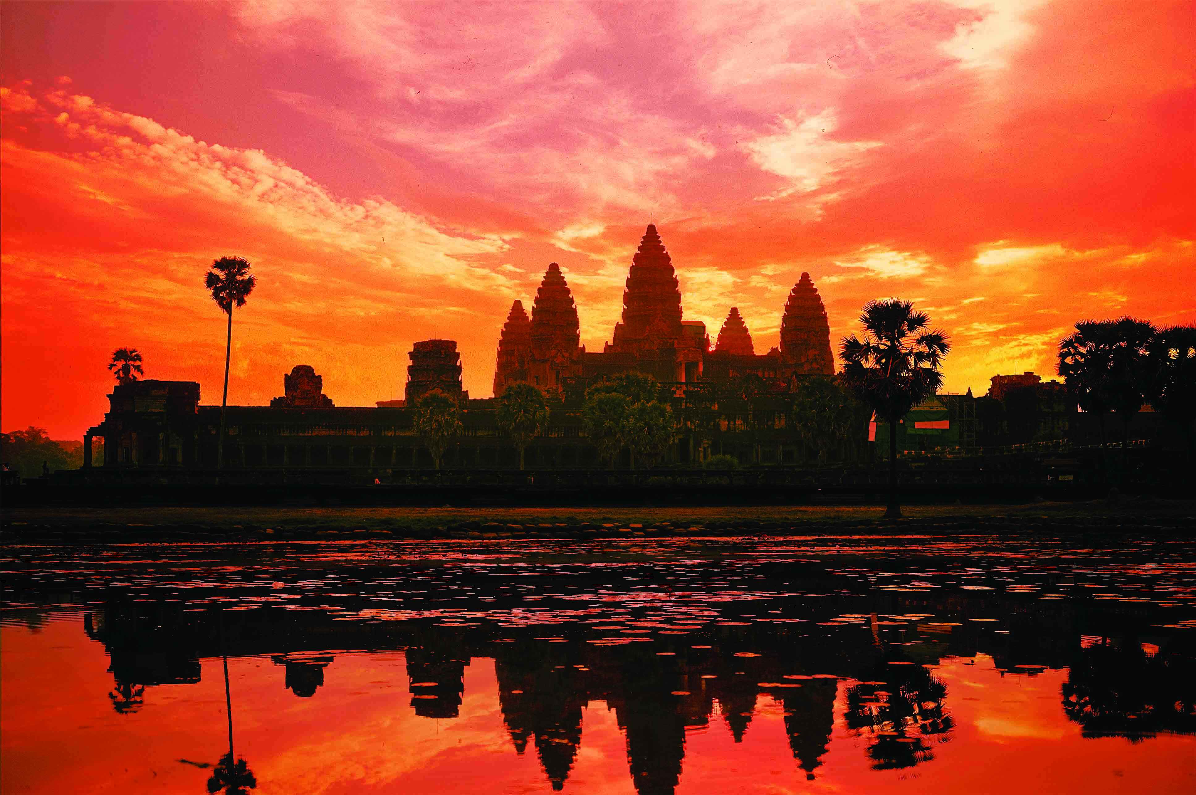 Culture, Cuisine, Temples and Tai Chi in Southeast Asia with Adventures by Disney