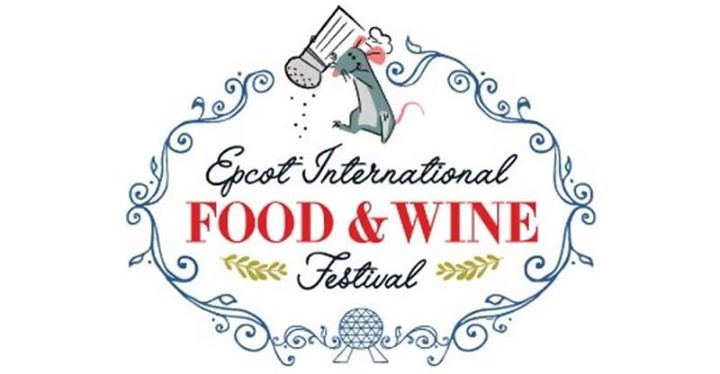 Epcot – The Park Gets Ready For the 2018 Epcot International Food & Wine Festival!