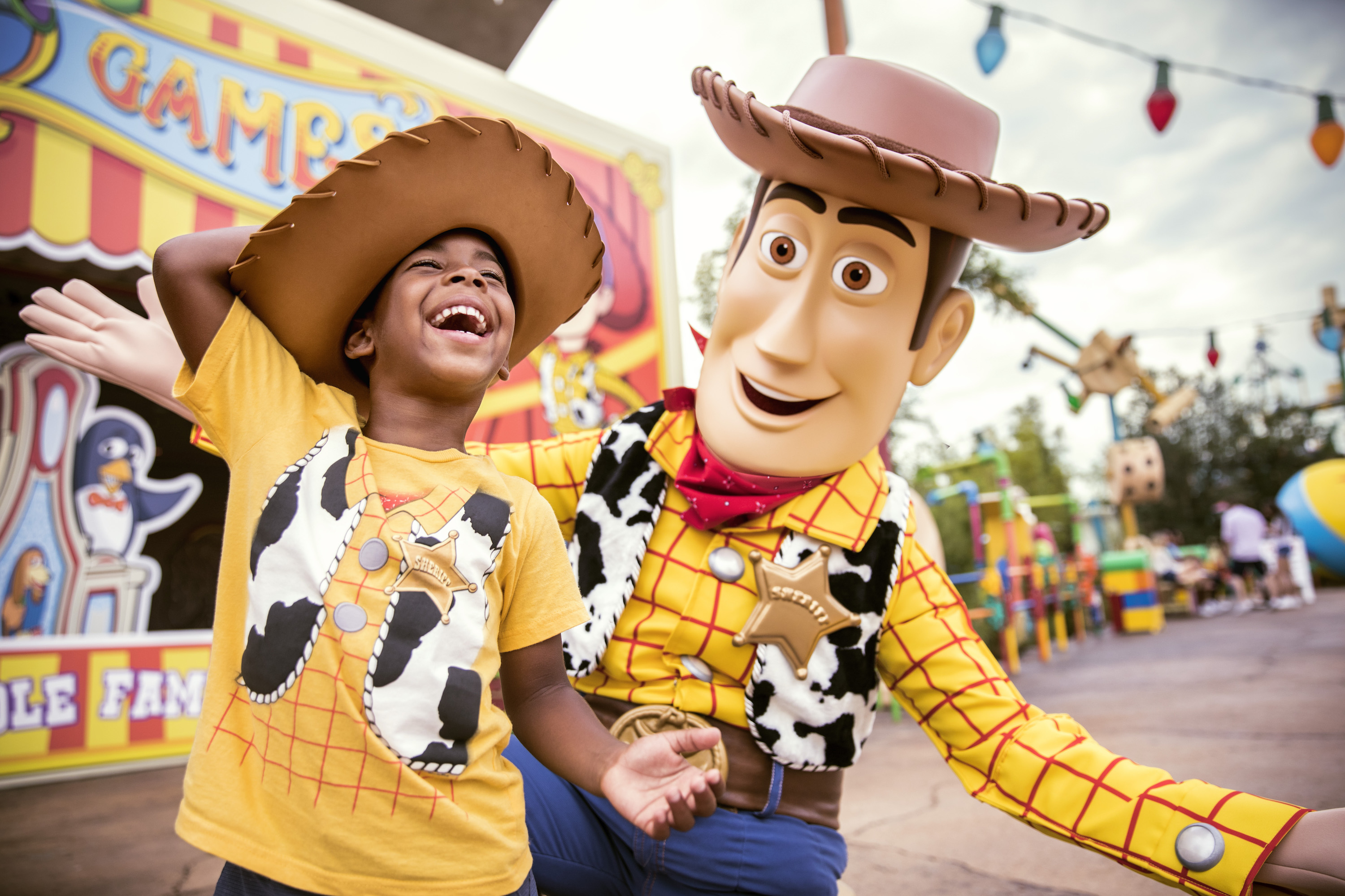 Play Big at Toy Story Land Before the Park Opens With Disney Early Morning Magic