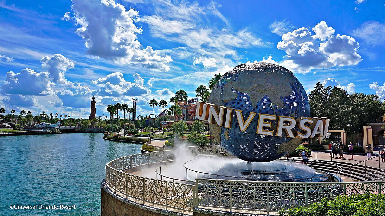Universal Orlando's Planned Safety Protocols For Reopening Post-COVID-19