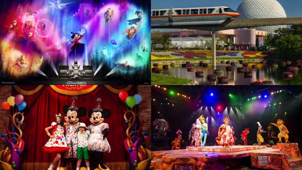 Disney's Hollywood Studios 30th Anniversary, New Park Offerings Inspire Guests To Visit Now More Than Ever