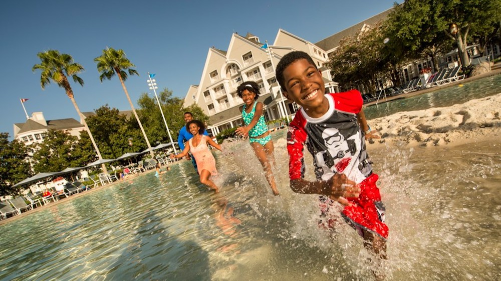 Save up to 25% on Rooms at Select Walt Disney World Resort Hotels (Plus A Gift Card For June Arrivals) For Summer 2019!