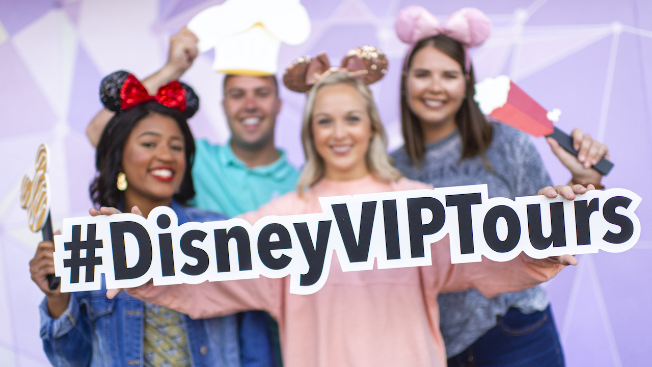 Go 'Behind the Counter' with the Taste of Magic Kingdom Park VIP Tour