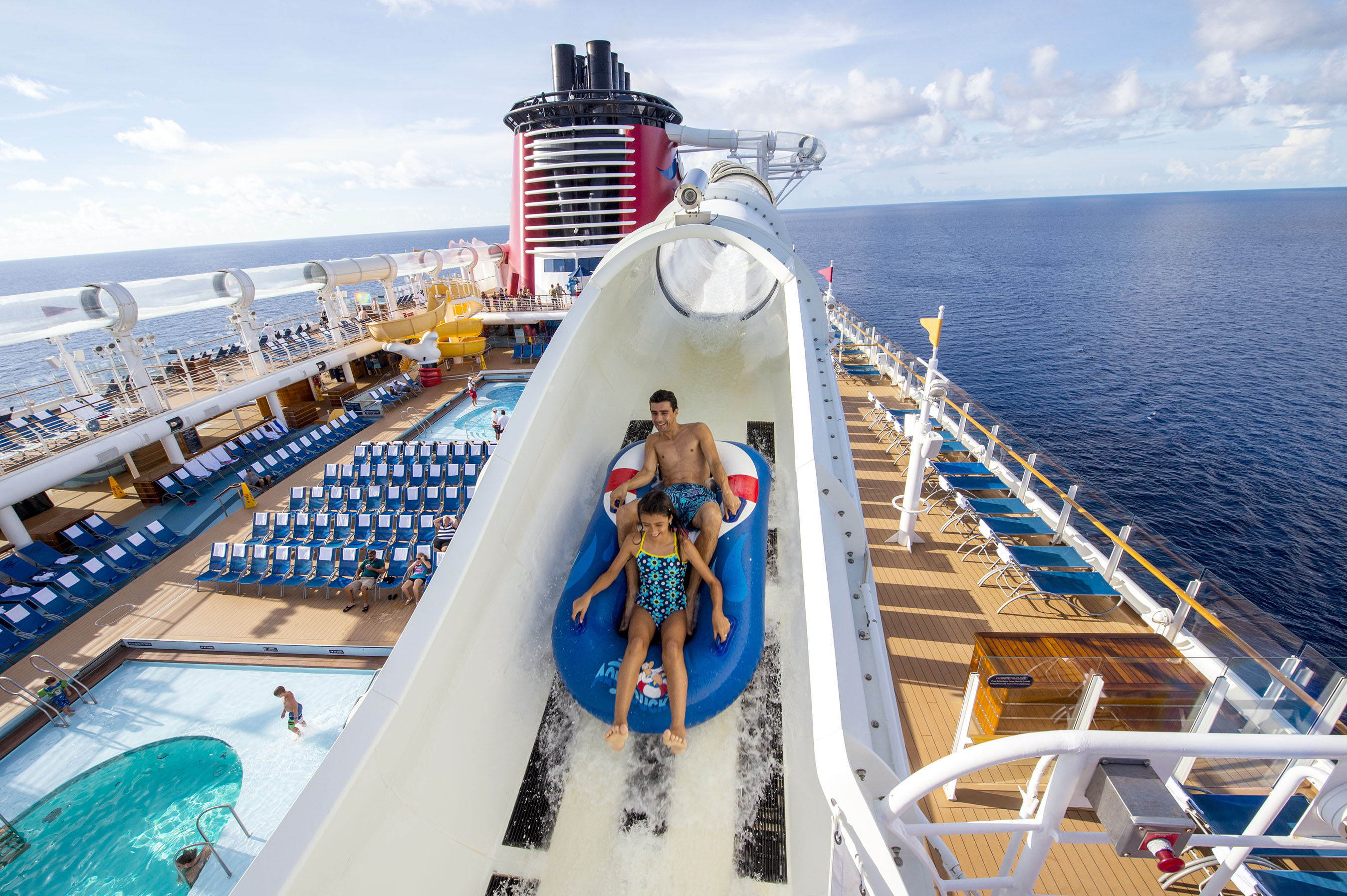 All That's Included on a Disney Cruise Line Vacation