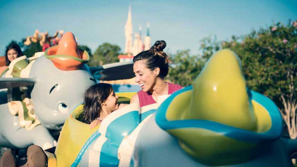 My First Disney Getaway Package for Walt Disney World Resort Now Available