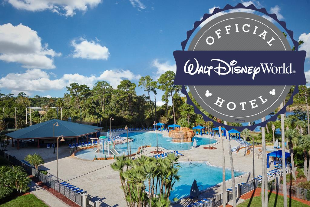 Walt Disney World Guests Staying At Select Disney Springs Resort Hotels To Receive Benefits for Stays in 2020