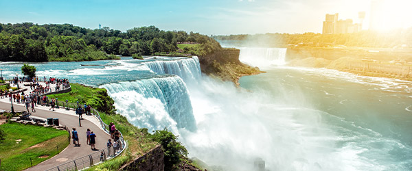 CruiseCanada's Southern Coast with Victory Cruise Lines  and $1,200 per Stateroom*