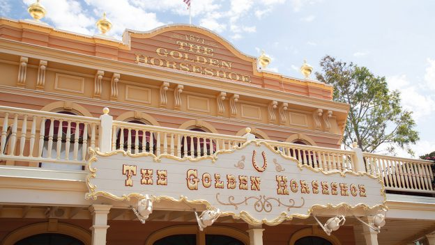Frontierland and The Golden Horseshoe Getting New Entertainment at Disneyland Park