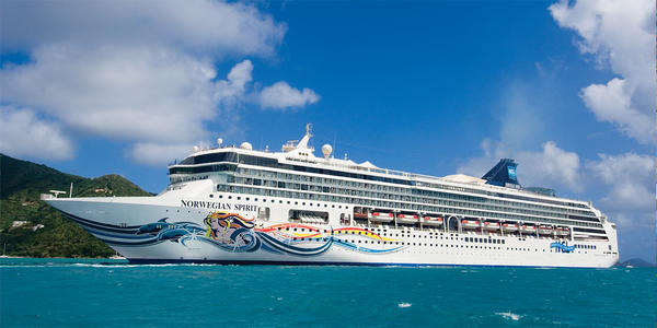 NORWEGIAN CRUISE LINE INTRODUCES ALL-NEW NORWEGIAN SPIRIT FOLLOWING $100 MILLION REVITALIZATION