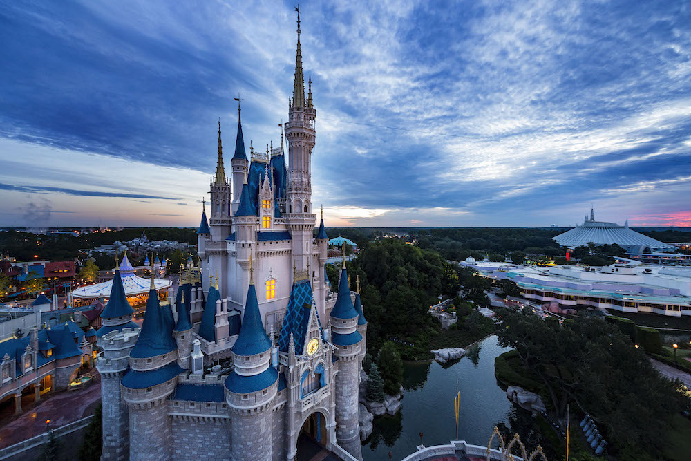 Walt Disney World Resort Reopening Information – KNOW BEFORE YOU GO